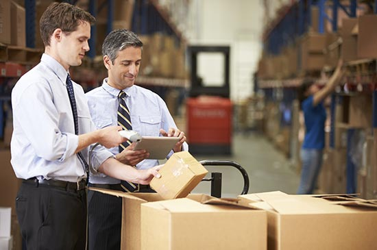 Sales & Purchase Order Management